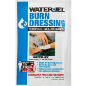 Burn Relief - Burn Dressing - 10.2 Cm x 10.2 Cm