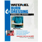 Burn Relief - Burn Dressing - 10.2 Cm x 40.6 Cm