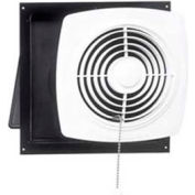 Exhaust Fan for Bus Smoking Shelter