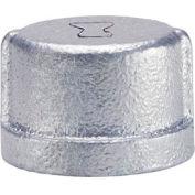 Enclume 6 po galvanisé malléable Cap