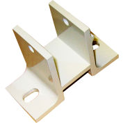 "Awntech WALL, Wall Bracket for 1.5"" Square Torsion Bar"