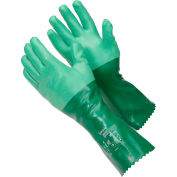Scorpio® Chemical Resistant Gloves, Ansell 08-354, Size 9, 1 Pair