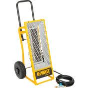 DeWALT® Portable Radiant Propane Heater DXH45LP 45,000 BTU