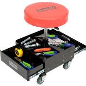Fauteuil pneumatique avec tiroirs Pro-Lift - C-3100