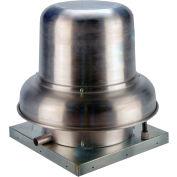 Continental Fan CDB-18-3/4-1 Exhaust Fan Downblast Single Phase 3529 CFM