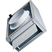 """Continental Fan EXT200B External Duct Fan Mount 8"""" 420 CFM"""