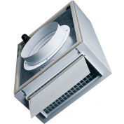 "Continental Fan EXT200A External Duct Fan Mount 8"" 445 CFM"