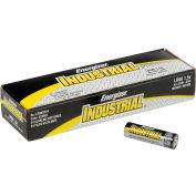 Piles alcalines EN91 AAEnergizer Industrial, qté par paquet : 24