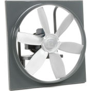"""30"""" Totally Enclosed High Pressure Exhaust Fan - 3 Phase 1-1/2 HP"""