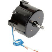 """Fasco D1159, 3.3"""" Shaded Pole Totally Enclosed Motor - 115 Volts 1500 RPM"""