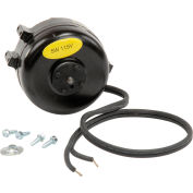 Morrill 10287, Cast Iron Unit Bearing Fan Motor - 5 Watts 115 Volts