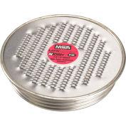 MSA Comfo® Low Profile Respirator Cartridges, P100, 16/Pk, 10153412