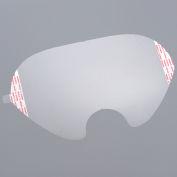 3M™ Lens Cover, FF-400-15, 25/Pack