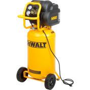 DeWALT® Portable Vertical Tank Electric Air Compressor, 1.6 HP, 15 Gallon, 5 CFM