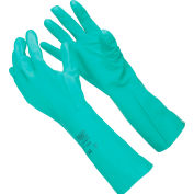 Sol-Vex® Unsupported Nitrile Gloves, Ansell 37-145-8, 1-Pair - Pkg Qty 12