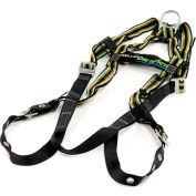 Miller DuraFlex® Stretchable Harnesses, E650-4/UGN