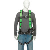 Miller™ Contractor Harnesses, 650CN-BDP/UGN