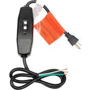 Raychem® Plug-In Cord Set with GFI H908