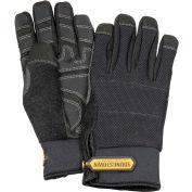 Imperméable à l'eau de tous les gants de but - imperméable hiver Plus - grand