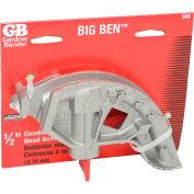 """Gardner Bender Bigben Aluminum Bender, 1/2"""" Emt"""