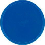 "Cambro 1600123 - Camtray 16"" Round,  Amazon Blue - Pkg Qty 12"