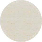 """Cambro 1950203 - Camtray 19.5"""" Round Low,  Grass Mat - Pkg Qty 12"""