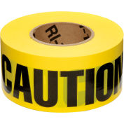 Printed Barricade Tape - Caution Caution