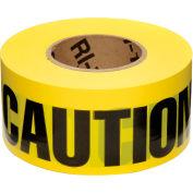 Printed Barricade Tape - Caution Caution
