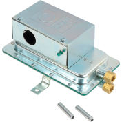 """Cleveland Controls Switch AFS-262-418 Air Pressure Sensing Field Adjustable 0.05"""" to 2.0"""" WC"""