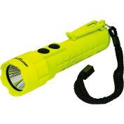 Lampe de poche approuvée sécuritaireNightStick® XPP-5422G,120 lumens, vert