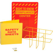 Impact® Deluxe Right-To-Know™ Center, 799200