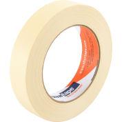 Shurtape, Crepe Paper Masking Tape, Cp 106, General Purpose, 48mm X 55m, Natural-24/Case
