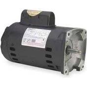 Motor 2 Hp Sq Flange Full Rated