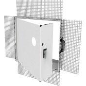 """Babcock Davis BIPM2236 22"""" x 36"""", Access Door, Plaster Bead Flange, Mortise Lock Prep"""