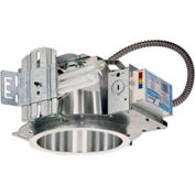 """Lithonia LF6N 1/26-42TRT MVOLT 6"""" Recessed Housing For Compact Fluorescent Horizontal 1-Lamp"""