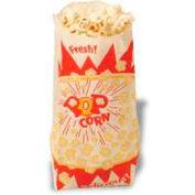 BenchMark USA 41001 Popcorn Bags 1 oz 1000/Bags