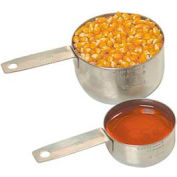 BenchMark USA 42004 Popcorn and Oil Measure Kit
