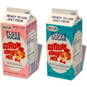 Cotton Candy Sugar Floss - Blue Raspberry