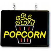 BenchMark USA 92001 Popcorn Sign-LED