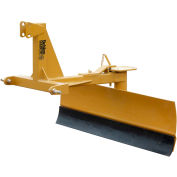 Behlen Country 5' Medium Duty Adjustable Grader Blade Tractor Implement 80110800 Category 1