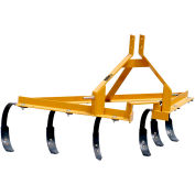 Behlen Country One Row Cultivator Implement 80111500 with Heavy Angle Iron Frame Category 1
