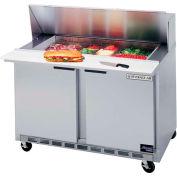 """Food Prep Tables SPE48 Elite Series Standard Top, 48""""W - SPE48HC-12"""