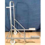 DC Tech V-bord Buggy lavage Stand BG101007 pour vidage Buggies