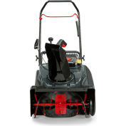 "Briggs & Stratton 22"" Snow Thrower w/ SnowShredder™ 1022EX - Single Stage, Gas Electric Start"