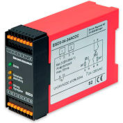 Bircher Reglomat ESD3-04-24ACDC Safety Controller, Automatic reset, 24VAC/DC, Safety Category 3 CEN
