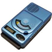 Chargement par le dessus salle de classe mobile lecteur CD USB et MP3