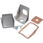 Baldor-Reliance Conduit Box Kit, Standard Size, 35CB5001A01SP, 56, 143-5T NEMA Frames