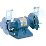 Baldor-Reliance meuleuses/tampon, 7307D, 20C 2P GRNDR DELUXE