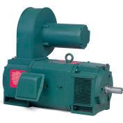 Baldor-Reliance Motor CD2015R-BV, 15HP, 1750RPM, DC, SC2113ATZ, DPG-FV
