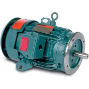 Baldor-Reliance Motor CECP2333T-4, 15HP, 1765RPM, 3PH, 60HZ, 254TC, 0936M, TEFC, F